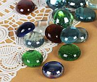 Камни прозрачные для декора