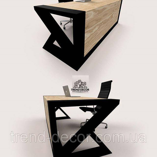 Офисный стол руководителя OS018