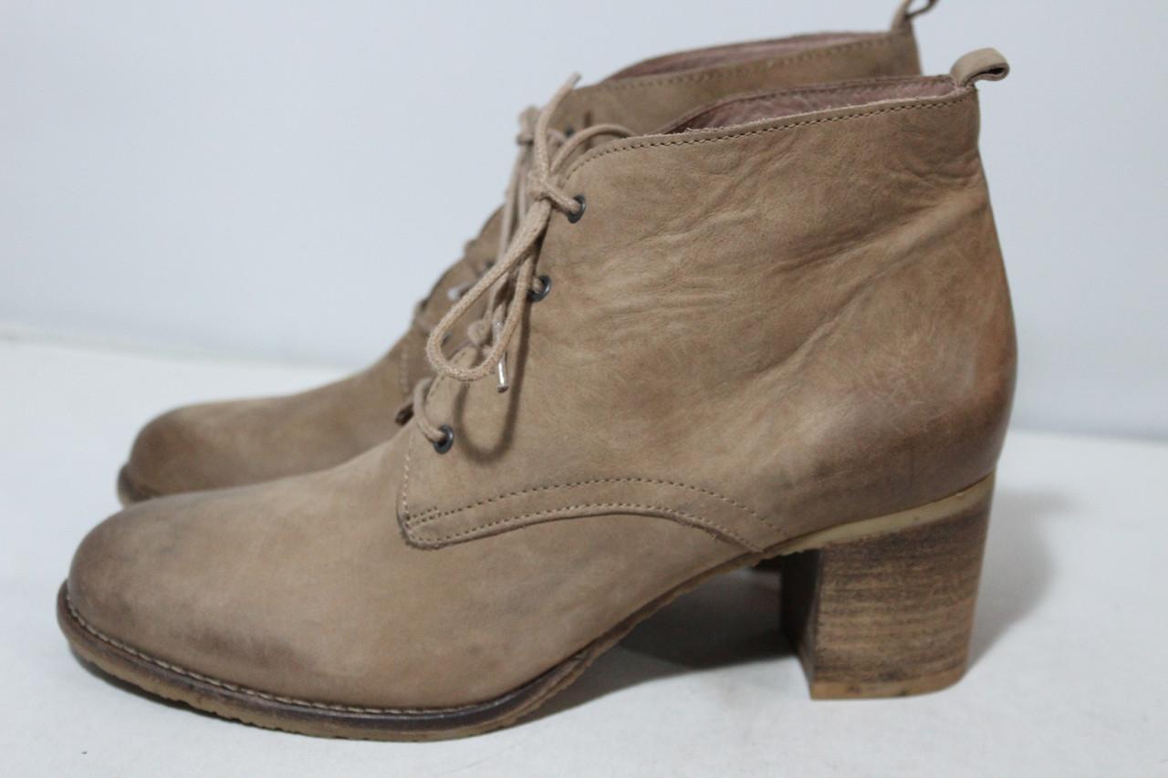 Копия Женские ботиночки Creeks