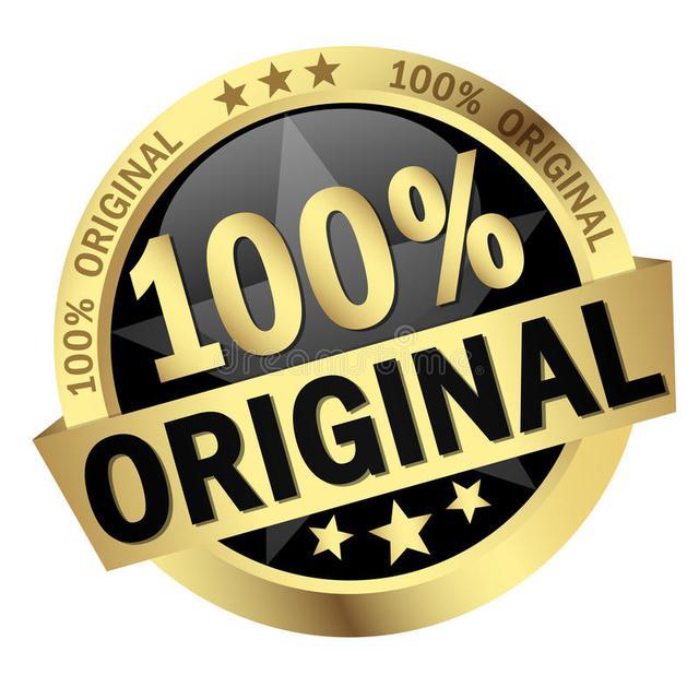100% ОРИГИНАЛ!