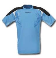 Вратарский свитер с коротким рукавом TorwartTECH Goalkeeper Shirt Short Sleeve