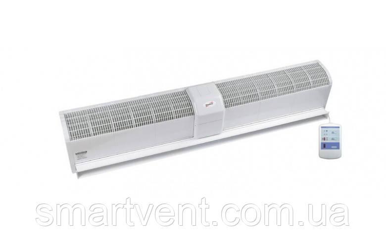 Водяная тепловая завеса Neoclima Intellect W33 R EU