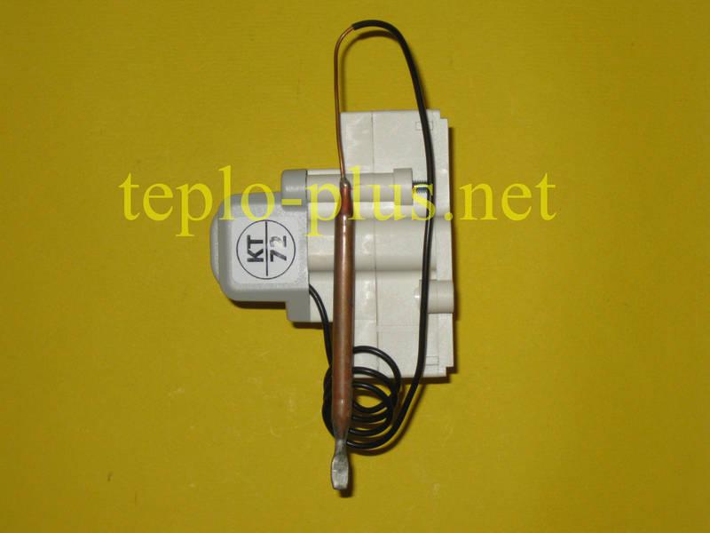 Ограничитель температуры WT-3 55 А 100 С Kospel, фото 3