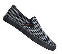 100% Оригинал Кроссовки сникерсы Vision Street Wear Мужская обувь для скейтбординга ORBIT 13