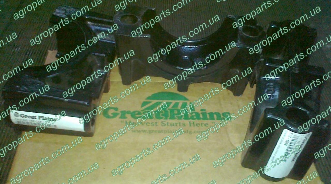 Корпус 812-006C подшипника диска батареи верхний Great Plains CASTING TOP BEARING 812-006с