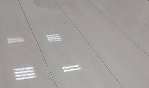 """Ламинат Öster Wald  """"Дуб Бьянко"""" лакированный влагостойкий 33 класс, Германия, 2 м.кв в пачке, фото 3"""