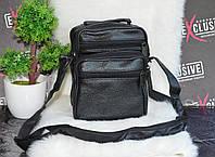 Мужская сумка на ремне , фото 1