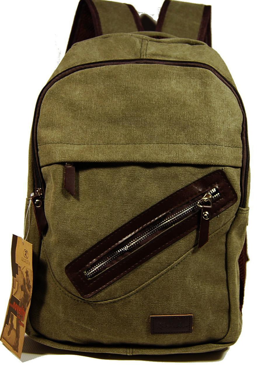Городской рюкзак. Стильный. Повседневный  рюкзак. Рюкзаки унисекс. Современные рюкзаки.Код: КРСС55