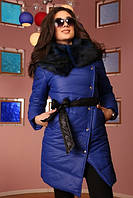 ЛК006 Женская куртка Канада, фото 1