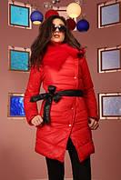 ЛК006 Женская куртка Канада