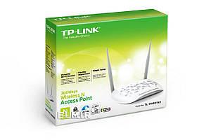 Оборудование Wireless Access point TP-Link TL-WA801ND