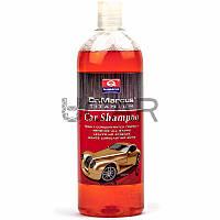 Dr. Marcus Szampon samochodowy Car Shampoo шампунь без воска, 1 л