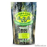 Арома-Соль для ванн Общеукрепляющая с эфирными маслами пихты и тимьяна | Belita