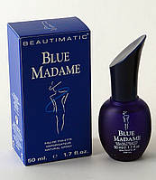 Blue Madame Beautimatic (Бьютиматик Блю Мадам) женская туалетная вода 50ml, фото 1