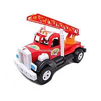 Машинка Пожарная Bamsik, фото 1