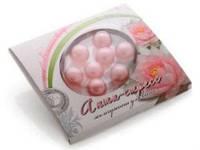 Жемчужины для ванн Антистресс, капсулы Арго (успокаивает, бессонница, депрессия, утомление, ангина, прыщи)