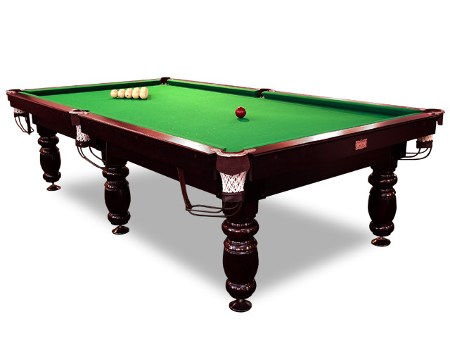 Бильярдный стол для снукера ТТ-Бильярд Классик-2 10Ф Ардезия