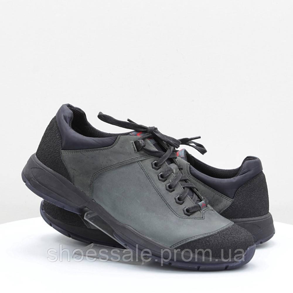 Мужские кроссовки Mida (50807)