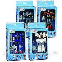 Робот X-bot «Могучая сила» (9611-AR)