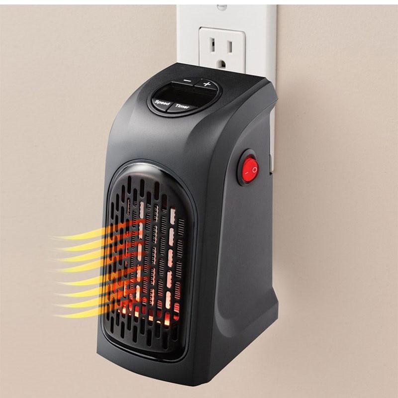 Электрообогреватель Handy Heater  400W без пульта