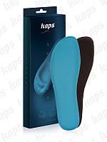 Ультра легкая стелька с памятью для спортивной обуви Memory Foam Sensero 010056