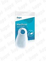 Гелевая защитная пластина с кольцом Kaps Medicus 50404