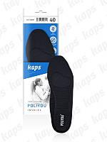 Высококачественные стельки для спортивной обуви POLIYOU 010009