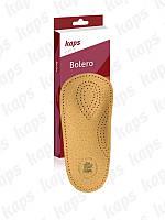 Ортопедические полустельки KAPS Bolero 30106