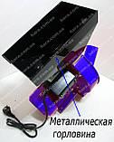 Кормоизмельчитель Беларусь БКИ-3500 (3.5 Квт, Белоруссия), фото 3