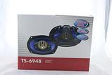 Автомобильная акустика колонки TS 6948, фото 2