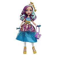Кукла «Отважная принцесса» Мэделин Хэттер  Ever After High