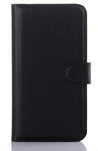 Чехол-книжка для Samsung Galaxy S5 mini G800 черный