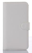 Чехол-книжка для Samsung Galaxy S5 mini G800 белый