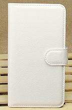 Чехол-книжка для Samsung Galaxy Note 3 N9000 белый