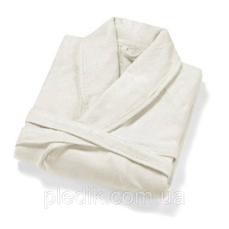 Махровый халат с бамбуком PHUKET от Casual Avenue, Ivory L