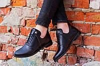 Кожаные туфли Christina. Опт, дропшиппинг, розница, фото 1