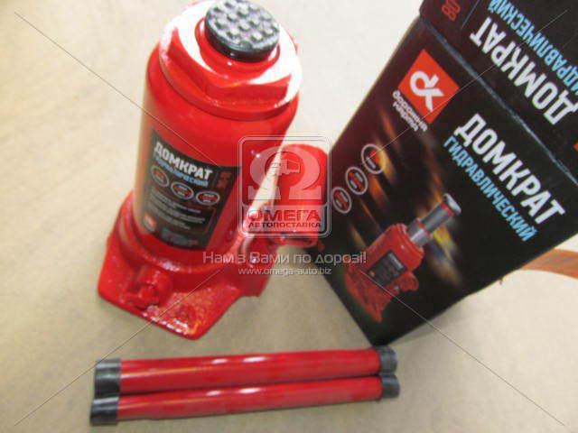 Домкрат бутылочный 8т H200/385 (пр-во ДК)