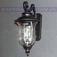 Светильник уличный подвес герметичный IMPERIA одноламповая LUX-550464