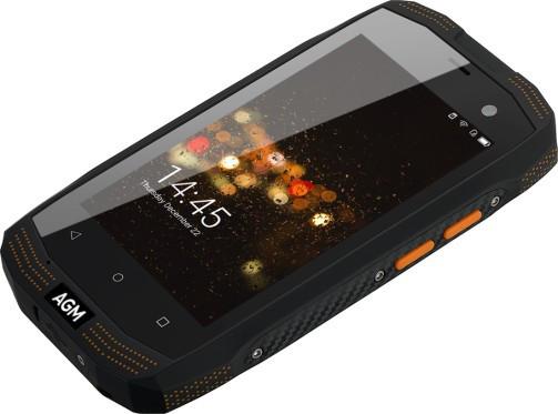 AGM A2 GSM+GSM