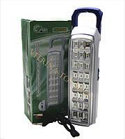 Светодиодная панель SY-6808 аварийный фонарь аккумуляторный