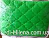 Теплое зимнее полуторное бамбуковое одеяло микрофибра, фото 4