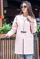 Пальто демисезонное Беатрис, фото 1