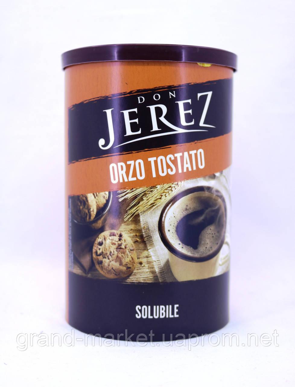 Ячменный кофе Orzo Don Jerez 200г
