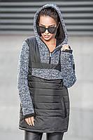 Куртка анорак демисезонная Белуччи, фото 1