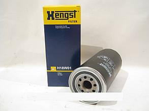 Фильтр масляный DAF 65 - N 3300, IKARUS, IVECO ОЕ 0671490 Hengst H18W01