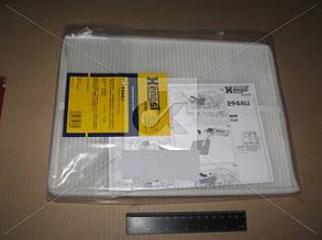 Фильтр салона DAF CF 85, XF 95, XF 105 ОЕ 1658991 Hengst E944LI