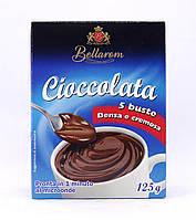 Какао-напій Cioccolata Bellarom 125г, фото 1