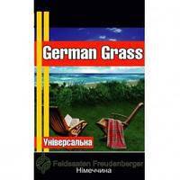 Газонна трава Універсальна 1 кг (German Grass )