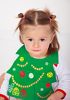 Детская новогодняя одежда
