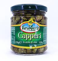 Консервовані каперси Capperi Varia Gusto 210г